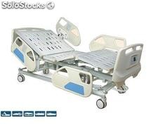 g-n668g Electric Bed with Five Functions Cama Hospitalar