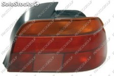 g.optico bmw E39 ambar/rojo d.95>