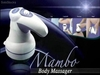 g-shark oraz Mambo Body Massager
