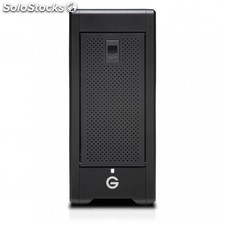 G-Technology - G-SPEED Shuttle XL 36000GB Escritorio Negro unidad de disco