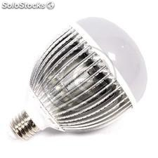 G100 230VAC led Bulb E27 15W warm light (NB98)
