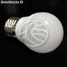 G45 led Bulb E27 4.5W 230VAC warm light (NB34-0002)