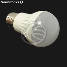 G45 led Bulb Light 3W E27 230VAC cold day (NB49)