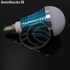 G55 led Bulb 5W E14 230VAC warm light (NB74-0002)