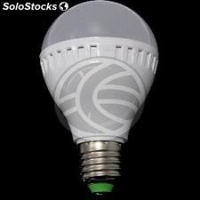 G55 led Bulb 5W E27 230VAC cold daylight 6000K (NP86)
