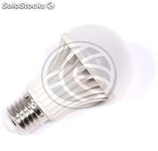 G55 led Bulb 7W E27 Daylight 230VAC (NB81-0002)