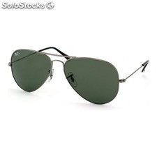 Gafa de sol ray-ban aviator RB3025 W0879/58 large metal - ray-ban - aviator -