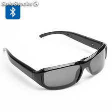 Gafas Bluetooth BN02 Bone Conduction color negro