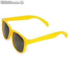 Gafas de sol basic amarillas ref-b-291-am