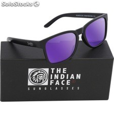 Gafas de sol free spirit - black - the indian face - 8433856066074 -