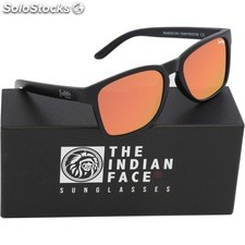 Gafas de sol free spirit - black - the indian face - 8433856066081 -