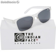 Gafas de sol free spirit - crystal - the indian face - 8433856066142 -