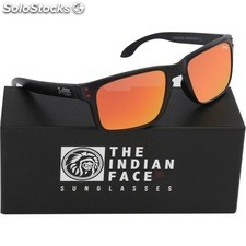 Gafas de sol freeride spirit - black - the indian face - 8433856065664 -