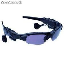 Gafas de sol MP3 Bluetooth