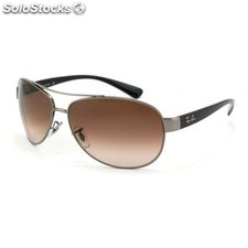 Gafas de sol ray-ban active lifestyle RB3386 004/13/63 - ray-ban - active -