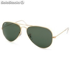 Gafas de sol ray-ban aviator RB3025 L0205/58 large metal - ray-ban - aviator -