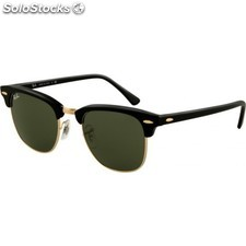 Gafas de sol ray-ban clubmaster RB3016 W0365/49 - ray-ban - clubmaster -
