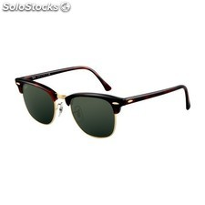 Gafas de sol ray-ban clubmaster RB3016 W0366/49 - ray-ban - clubmaster -