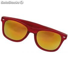 Gafas de sol reflection , rojo