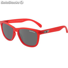 Gafas de sol street spirit crystal red - the indian face - 8433856053173 -