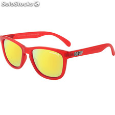 Gafas de sol street spirit crystal red - the indian face - 8433856053197 -
