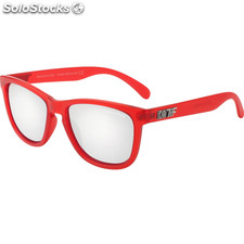 Gafas de sol street spirit crystal red - the indian face - 8433856053203 -