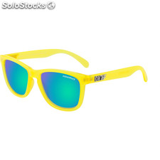 Gafas de sol street spirit crystal yellow - the indian face - 8433856053234 -