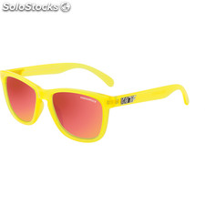 Gafas de sol street spirit crystal yellow - the indian face - 8433856053265 -