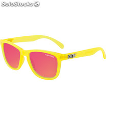 Gafas de sol street spirit crystal yellow - the indian face - 8433856053272 -