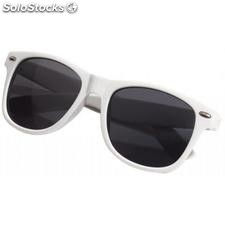 "Gafas de sol ""Stylish"" ,blanco"