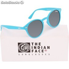 Gafas de sol urban spirit - blue - the indian face - 8433856065909 -