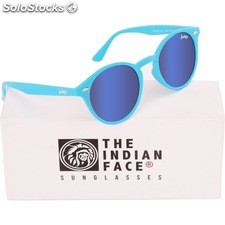 Gafas de sol urban spirit - blue - the indian face - 8433856065916 -