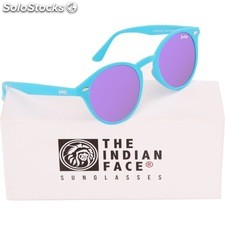 Gafas de sol urban spirit - blue - the indian face - 8433856065923 -