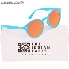 Gafas de sol urban spirit - blue - the indian face - 8433856065930 -