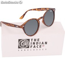 Gafas de sol urban spirit - light tortoise - the indian face - 8433856065824 -