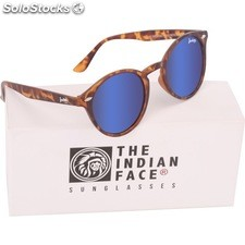 Gafas de sol urban spirit - light tortoise - the indian face - 8433856065831 -