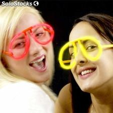 Gafas Luminosas para Fiestas Th3 Party