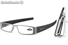 Gafas Plegables MR26 +2.00 Montana Eyewear