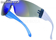 Gafas proteccion ahumado flash delta plus