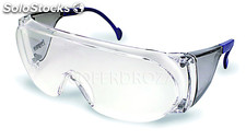 Gafas proteccion doble uso inc basic 3
