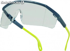 Gafas proteccion incol regulab delta plus kilimgrin