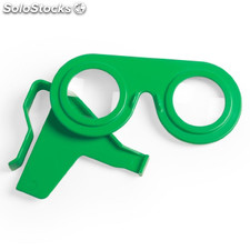 Gafas realidad virtual bolnex color: verde