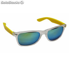 Gafas sol amarillo harvey