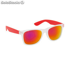 Gafas sol harvey rojo