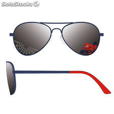 Gafas sol Spiderman Marvel metalicas