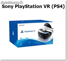 Gafas vr sony playstation realidad virtual ps4 envio gratis