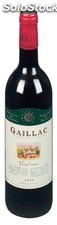 Gaillac rouge exp.club 75 cl