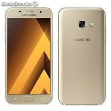 Galaxy A3 gold sm-A320FD