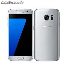 Galaxy S7 SMG930 argent