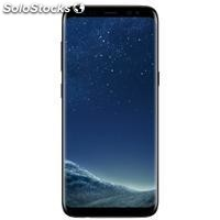 Galaxy S8 plus 64GO black